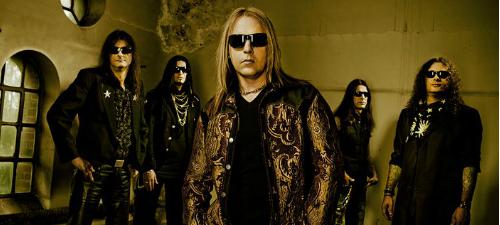 Doar 650 de bilete rămase pentru concertul Helloween şi Gamma Ray de la Bucureşti
