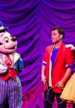 RECENZIE: Mickey's Magic Show în premieră la Bucureşti (POZE)
