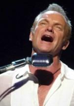Sting revine la Bucureşti pe 31 iulie 2013