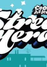 Program Street Heroes – Cool as Ice 2013 la Bucureşti