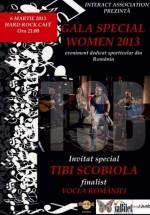 Concert Tibi Scobiola Band în Hard Rock Cafe din Bucureşti