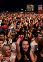 ZVON: Chase and Status şi Enter Shikari la B'ESTFEST 2013