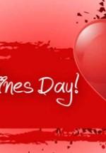 Petreceri şi concerte de Valentine's Day 2013