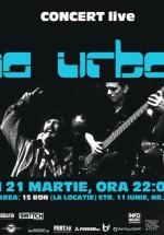 Concert Aria Urbană LIVE în Club B52 din Bucureşti