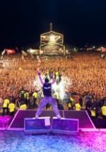 Chitarişti celebri pe scenele din România în 2013