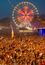 Noi confirmări la Sziget 2013 – World Music Party Stage la 20 de ani