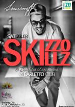 Skizzo Skills with Live Band în Barletoo Club din Bucureşti
