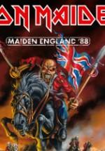 Iron Maiden şi Anthrax, concert în iulie la Bucureşti