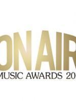 Viţa de Vie, Vunk şi Electric Fence la Gala On Air Music Awards 2013