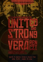 Concert United and Strong în Irish & Music Pub din Cluj-Napoca