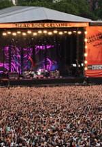 Hard Rock Cafe te trimite la cel mai tare eveniment rock din Londra