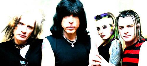 Marky Ramone's Blitzkrieg şi Camo & Krooked, confirmaţi la Festivalul Peninsula 2013