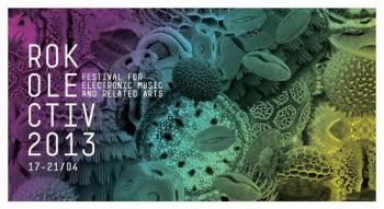 Rokolectiv Festival 2013 la Bucureşti