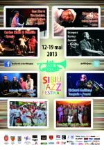 Sibiu Jazz Festival 2013