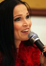 Concertul Tarja Turunen de la Bucureşti se amână pentru 7 mai 2013