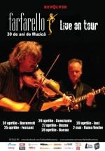 Turneu Farfarello în România