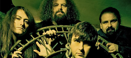 Napalm Death, Decapitated şi Last Hope, confirmate la Rockstadt Extreme Fest 2013