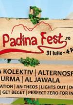 Dubioza Kolektiv, Alternosfera şi URMA, pe scenă la Padina Fest 2013