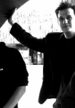 Black Sun Empire, Alan Fitzpatrick, Codebreaker la Festivalul Delahoya 2013
