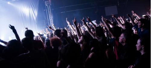 Concertele lunii mai 2013