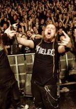 Decapitated şi Medeia, în deschiderea Children of Bodom pe 12 noiembrie 2013