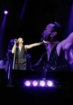 Restricţii de circulaţie şi ultimele detalii pentru concertul Depeche Mode de la Bucureşti