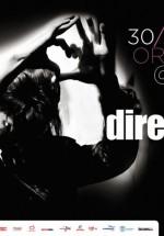 Concert Direcţia 5 în Diesel Club din Cluj-Napoca