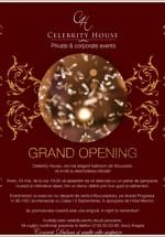 Concert Dalma – Grand Opening Celebrity House din Bucureşti