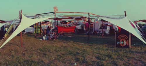 Scena Groove On revine la B'ESTFEST Summer Camp