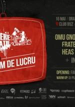 Lansare album Ateliere de Creaţie în Club B52 din Bucureşti