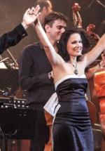 "POZE: Tarja Turunen – ""Beauty and the Beat"" la Bucureşti"