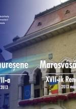 Zilele Oraşului Târgu Mureş 2013