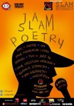 Jam Slam Poetry în Club 99 din Bucureşti