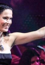 RECENZIE: Avalanşă de emoţii la concertul Tarjei Turunen de la Sala Palatului (POZE)