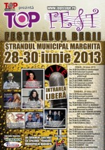 Festivalul Berii 2013 la Marghita