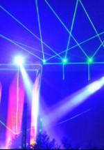 Invaders Show, în premieră în România la FUSION Festival 2013