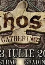 Ghost Gathering Fest 2013 se mută la Bucureşti