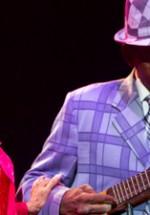 RECENZIE: Orquesta Buena Vista Social Club, legendele muzicii cubaneze au umplut Sala Palatului (POZE)