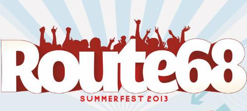 Route68 Summerfest 2013 mută Vama Veche pe Valea Mureşului la sfârşitul lunii iulie