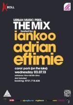 The Mix Party cu Iankoo în Kroll Lounge din Bucureşti
