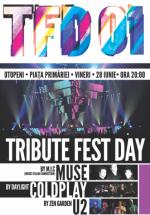 Tribute Fest Day 2013 la Otopeni