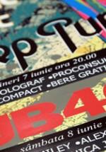 Programul concertelor la Cluj Arena Music Fest 2013