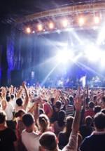 Concertele lunii iulie 2013