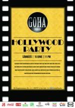 Hollywood Party în Goha Studio din Braşov