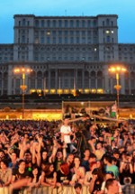 POZE: Zilele Prieteniei la Bucureşti cu Cargo, Alternosfera, CTC, E.M.I.L. şi Aeon Blank