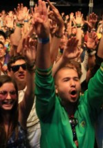 RECENZIE: Paul Kalkbrenner, Alborosie, Utah Jazz & Stamina MC în prima zi de Peninsula 2013 (POZE)