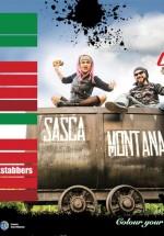 Rocker's Challenge 2013 la Sasca Montană