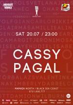 Cassy în Club Guestlist din Mamaia
