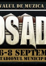 Festivalul Posada Rock 2013 la Câmpulung Muscel, între 6-8 septembrie