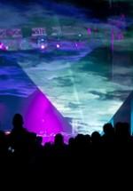 POZE: Fusion Festival 2013 la Barajul Gura Rîului